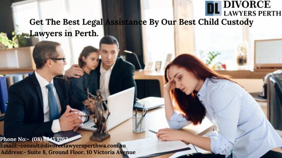 Get The Best Legal Assistance By Our Best Child Custody Lawyers in Perth.  A small representative of Child Custody Lawyers in Perth. For more info, you can call us (08) 6245 1263 or visit our website:- https://www.divorcelawyersperthwa.com.au/child-custody-lawyers-perth/