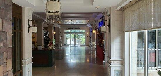 Seher otel resort Evrenseki / Side