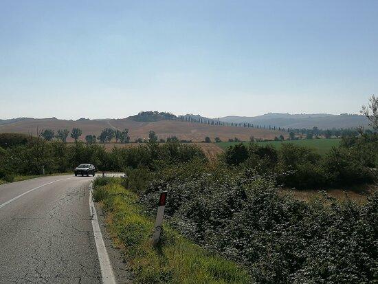 Borgo Fortificato Di Gargonza