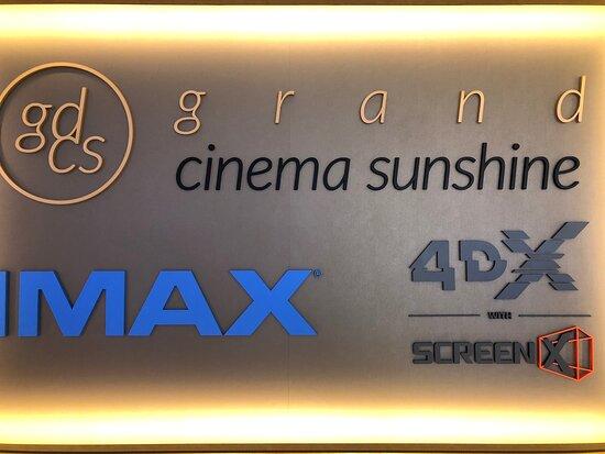 Grand Cinema Sunshine