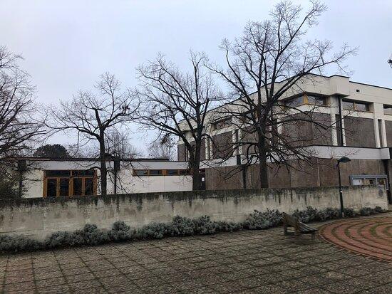 Pfarrkirche Maria Enzersdorf Zum Heiligen Geist