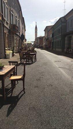 San Martino di Lupari, Italy: Panoramica