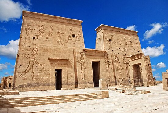 Egypt Unlimited Tours - Day Tours