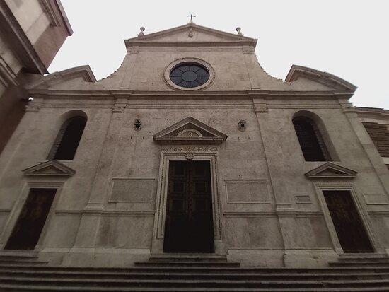 La Chiesa di Santa Maria del Popolo