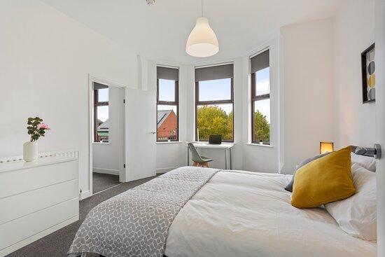Triple Room + Interconnecting Single Room