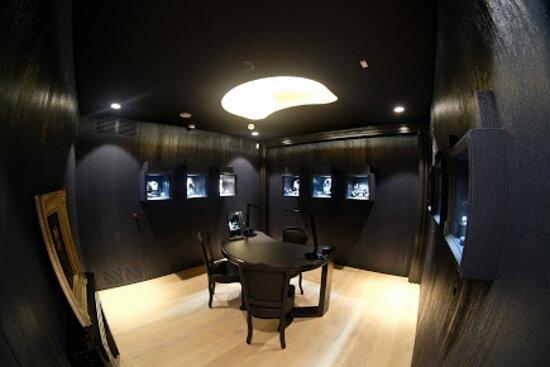 jewlry room