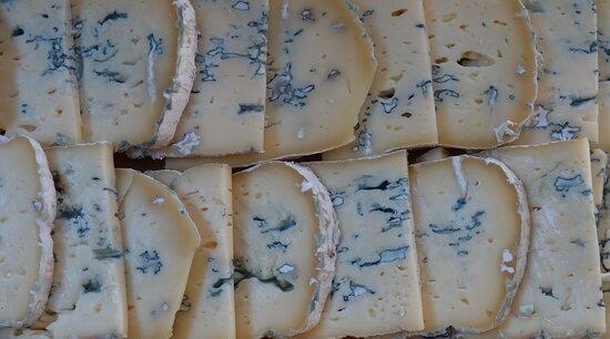 Raclette Blue Note, Vite une Raclette Vercors