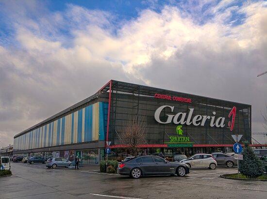 Centrul Comercial Galeria 1