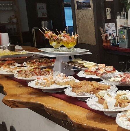 El Mejor Menú del día Bilbao