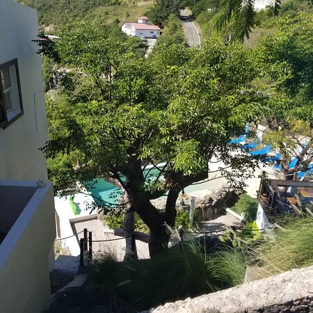From our Villa
