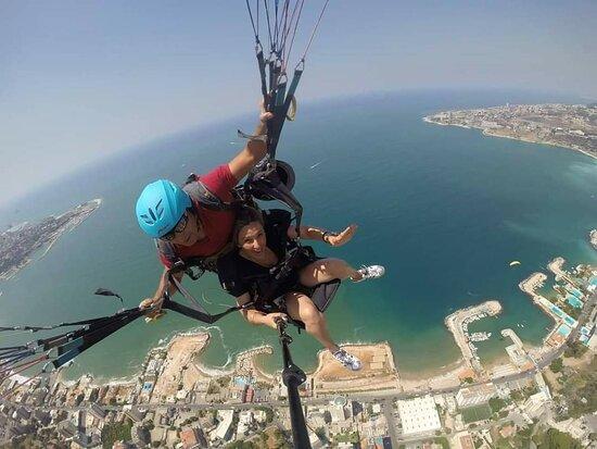 Oludeniz Tandem Paragliding