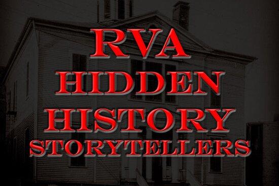 RVA Hidden History Storytellers