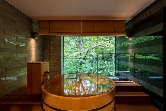 FUFU Luxury Premium Suite - Bath
