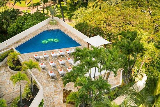 Luana Waikiki Hotel & Suites, hoteles en Honolulu