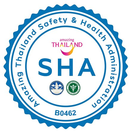 Amazing Thailand Safety & Health Administration Certificate - B0462