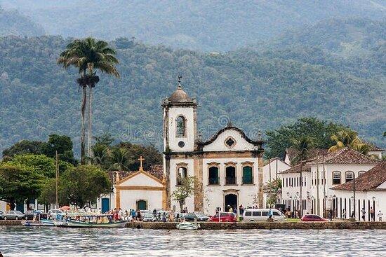 4-Day Private Guided Tour from Rio de Janeiro to São Paulo – Coastal...