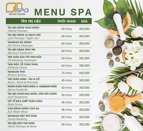 An Spa - Phu Yen