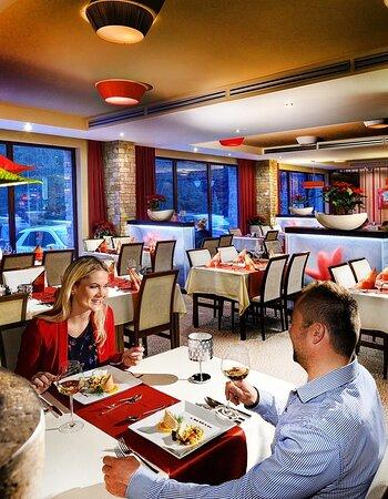 Reštaurácia / Restaurant
