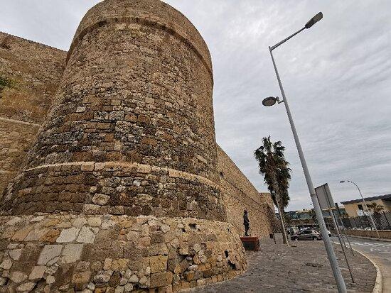 Torreon de San Juan