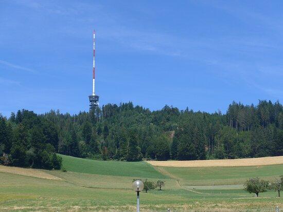 Stettlen, Schweiz: Bantiger