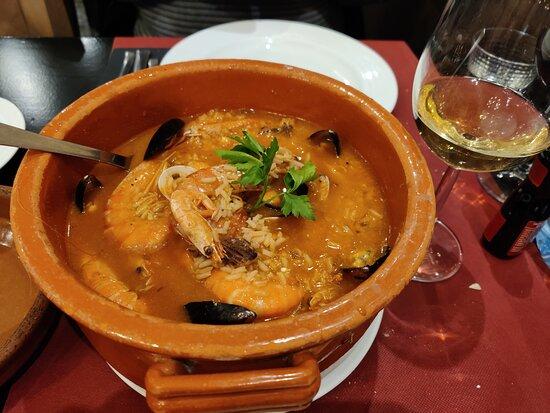 imagen Oporto restaurante en Barcelona