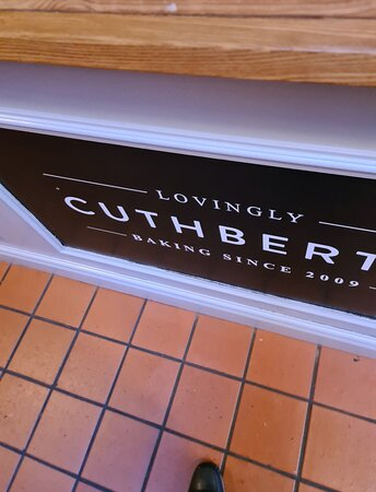 Cuthbert's Bakehouse in Knowledge Quarter