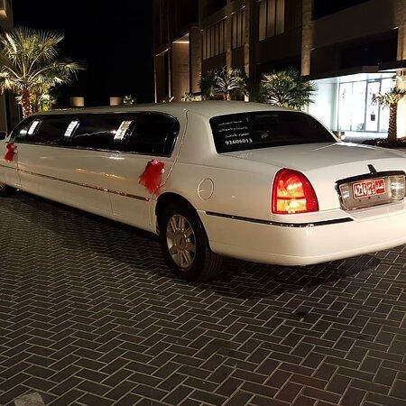 ليموزين الايجار في سلطنه عمان مسقط  0096892606013