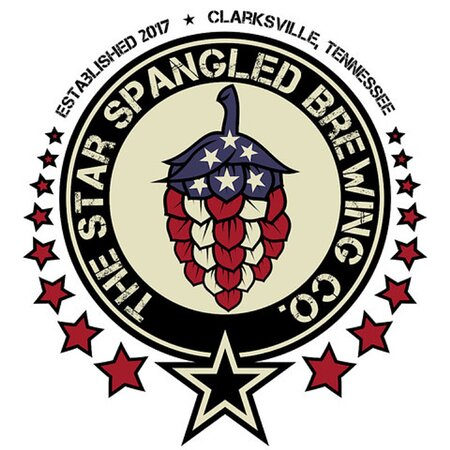 ‪Star Spangled Brewing Company‬