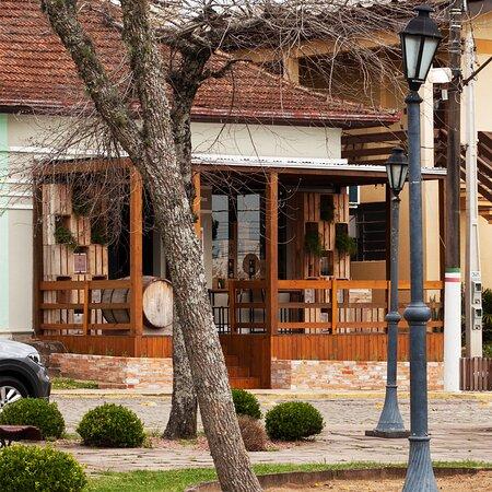 Vinicola Casa Marques Pereira