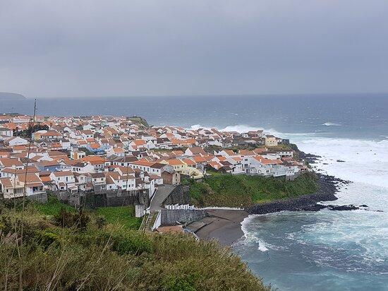 Sao Miguel, Portugal: Isla de San Miguel Azores.