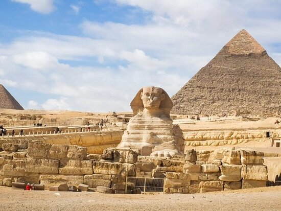 Egy Luxor Tours