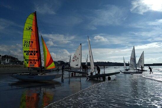 Yacht Club Boulonnais
