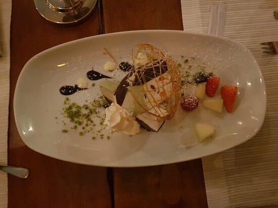 Unsere Dessert