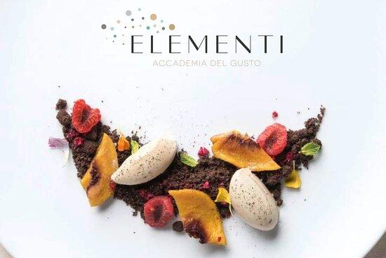 Elementi - Accademia del gusto