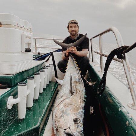 Sekas Sportfishing