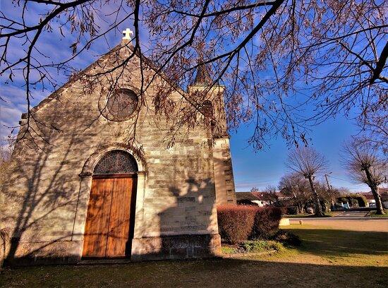 Eglise Sainte-julitte