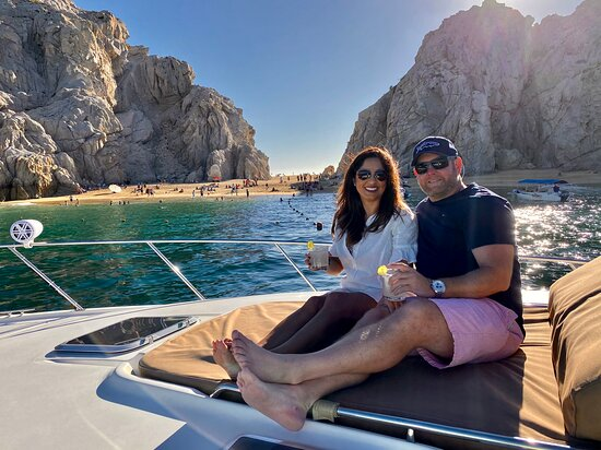 Private Sunset Cruise- 2 Person, 3 Hours: Perfect day!