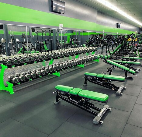 Join the best gym on the Tablelands