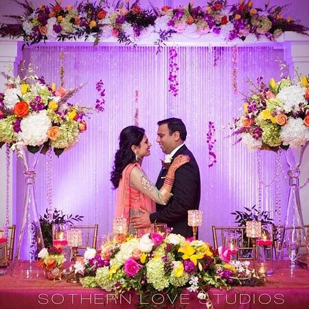 We specialize in the special! We are here to make your dream wedding a reality!