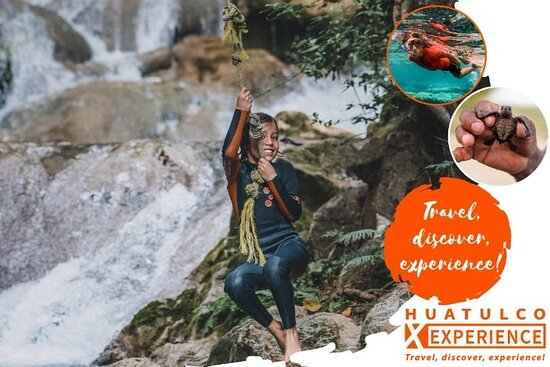 Huatulco Experience