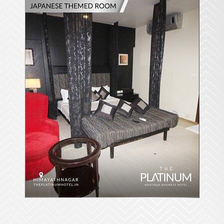 Thanks&Regards,  Prafful Bora Restaurant  Manager  The Platinum Boutique Business Hotels,   Road No 4, Liberty Road, Himayathnagar, Hyderabad, 500029, Mobile: +91-9963033446 .Office: 040-44116666  E-Mail: clove@theplatinumhotel.in   www.theplatinumhotel.in.