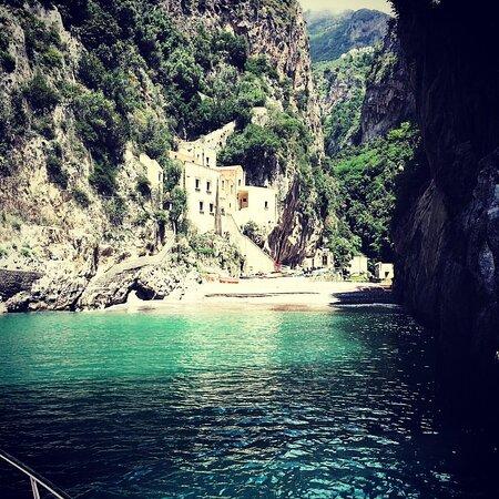 Direction Capri