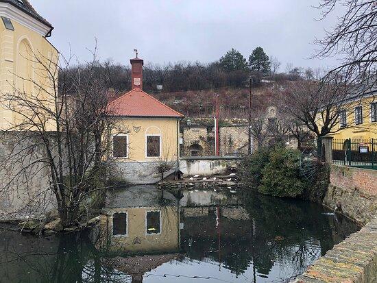 Schloss des Deutschen Ordens