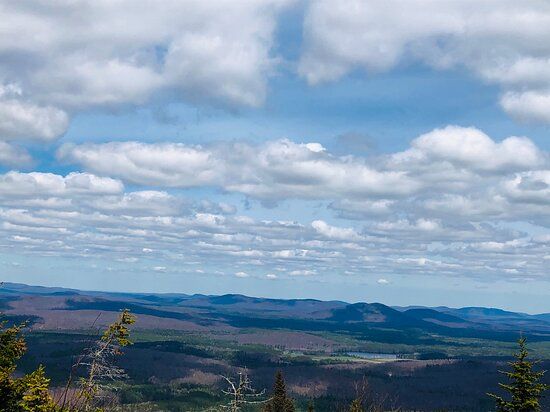 Come experience the Adirondacks from the top of a local mountain peak.