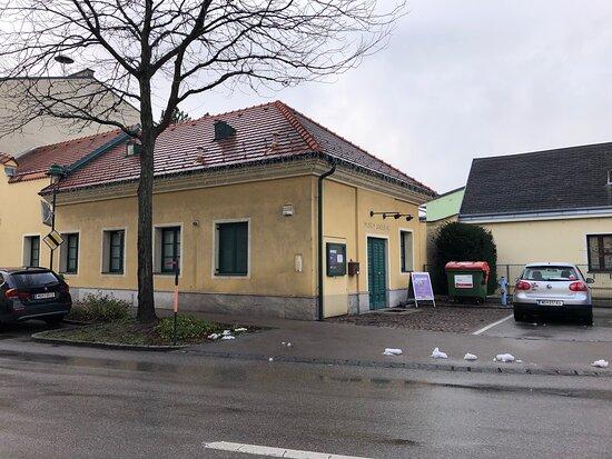 Kultur-und Museumsverein Laxenburg