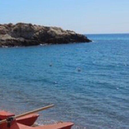 Domus de Maria, Italy: Sardegna spiagge selvagge di Chia