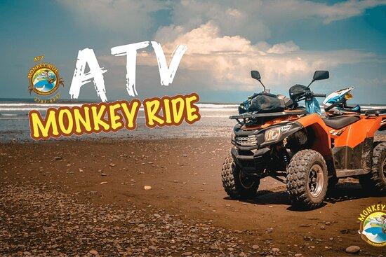 ATV Monkey Ride