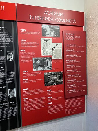 Memorial of the Victims of Communism and of the Resistance