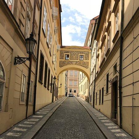 Prague, Czech Republic: Praga e Punta Del Este