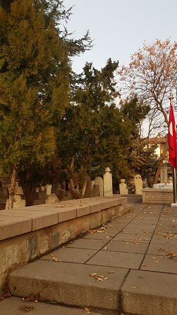 Tacettin Sultan Cami